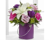 The FTD� Color Your Day With Beauty� Bouquet in San Clemente CA, Beach City Florist
