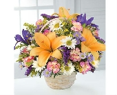 The Natural Wonders� Bouquet by FTD� in San Clemente CA, Beach City Florist