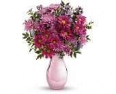 Teleflora's Time Together Bouquet in Edmonton AB, Petals For Less Ltd.