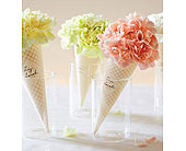 Ice Cream Cones in San Antonio, Texas, Blooming Creations Florist