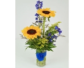 Indianapolis Flowers - Summertime - Gillespie Florists