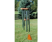 35 in Arias� Elite Windchime in Louisville KY, Berry's Flowers, Inc.