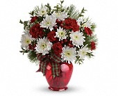 Teleflora's Joyful Gesture Bouquet in Forest Grove OR, OK Floral Of Forest Grove