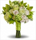 Luscious Love Bouquet in Clearwater, Florida, Hassell Florist