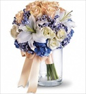 Nantucket Dreams Bouquet in Clearwater, Florida, Hassell Florist