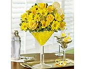 Lemon Martini Bouquet�