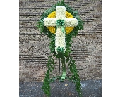CELTIC CROSS in Cliffside Park, New Jersey, Cliff Park Florist