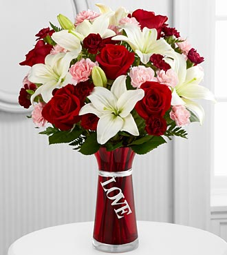 FTD-Expression of Love in Woodbridge VA, Lake Ridge Florist