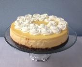 Gresham Flowers - Zesty Lemon Cheesecake - Portland Florist Shop
