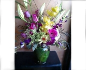 Day Dreams in Orinda CA, Misaghi Design Orinda Florist