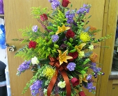 Wild Flower Tribute in Atlantic IA, Aunt B's Floral
