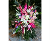Rest in Peace in Orinda, California, Misaghi Design Orinda Florist