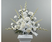 John Henry Funeral in Aston PA, Wise Originals Florists & Gifts