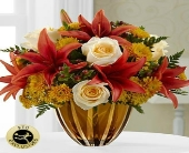 Woodbridge Flowers - FTD-Giviing Thanks - Lake Ridge Florist, Inc.
