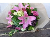 Perfectly Pink in North Vancouver BC, Special Moments Flowers And Gifts