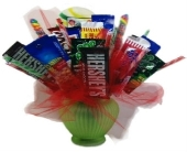 Classic Candy Bouquet in Methuen MA, Martins Flowers & Gifts