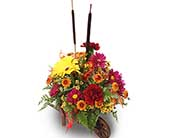Fun Fall Flowers in Simcoe ON, Ryerse's Flowers