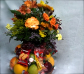 Fruit, Gourmet & Flowers in Philadelphia PA, Paul Beale's Florist