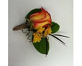 Rustic Rose Bout in Pleasanton, California, Bloomies On Main LLC