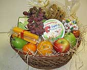 Fruit Basket in Blue Bell PA, Country Flower Shoppe