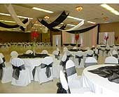 Wedding Reception in Modesto, Riverbank & Salida, California, Rose Garden Florist