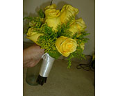 Wedding in Modesto, Riverbank & Salida, California, Rose Garden Florist