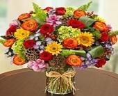 Garden of grandeur in Middletown, New Jersey, Middletown Flower Shop