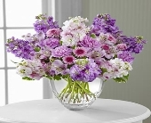 The FTD� Delightful Discoveries�  Vera Wang in Highlands Ranch CO, TD Florist Designs