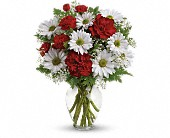 Kindest Heart Bouquet in Grand-Sault/Grand Falls NB, Centre Floral de Grand-Sault Ltee
