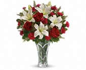 Teleflora's Heartfelt Bouquet in Mississauga ON, Mums Flowers