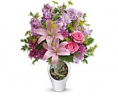 Thomas Kinkade's Glorious Goodness by Teleflora in East Amherst NY, American Beauty Florists