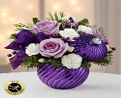 The FTD� Holiday Delights� Bouquet by Better Homes in Highlands Ranch CO, TD Florist Designs