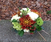 Autumn In New York in Guilford CT, Guilford White House Florist