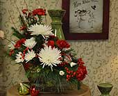 Utica Flowers - Sleigh Ride - Chester's Flower Shop & Greenhouses