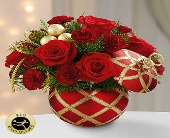 FTD-Season's Greetings in Woodbridge VA, Lake Ridge Florist