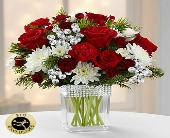 FTD-Happiest Holidays Bouquet in Woodbridge VA, Lake Ridge Florist