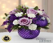 FTD-Holiday Delights Bouquet-Better Homes and Gard in Woodbridge VA, Lake Ridge Florist