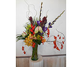 Fall In Love With This in Dallas TX, Petals & Stems Florist