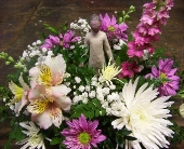BLESSINGS in Claremont NH, Colonial Florist