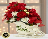 FTD-Holiday Traditions in Woodbridge VA, Lake Ridge Florist