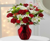 FTD-Heart of the Holidays in Woodbridge VA, Lake Ridge Florist