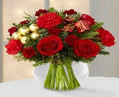 FTD-Holiday Gold in Woodbridge VA, Lake Ridge Florist