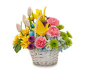 Columbus Flowers - Springtime - Villager Flowers & Gifts