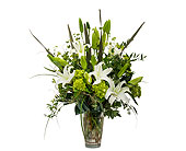 Naturally Elegant in Prospect KY, Country Garden Florist