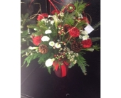 Red Beauty in Mooresville NC, All Occasions Florist & Boutique