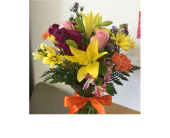 Designers Seasonal Mix in Bensalem, Pennsylvania, Just Because...Flowers