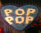 Pop Pop in Staten Island NY, Evergreen Florist