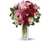 Washington Flowers - Swirling Beauty - MyFlorist