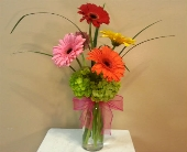 Happy Day Bouquet in Nashville TN, The Bellevue Florist