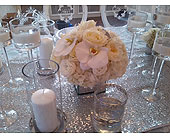 Wedding Vaughan Estates in Markham, Ontario, La Belle Flowers & Gifts